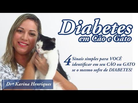 Do que para tratar diabéticos garganta