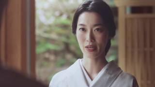 丸永製菓 あいすまんじゅう 30秒CM 来客篇2017