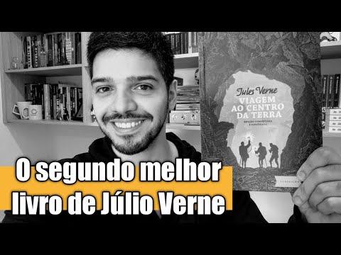 Viagem ao Centro da Terra: o segundo melhor livro de Júlio Verne