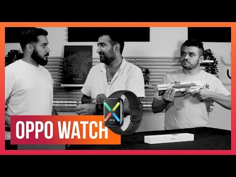 J'ai reçu la montre connectée OPPO Watch, mais ça se passe pas comme prévu...