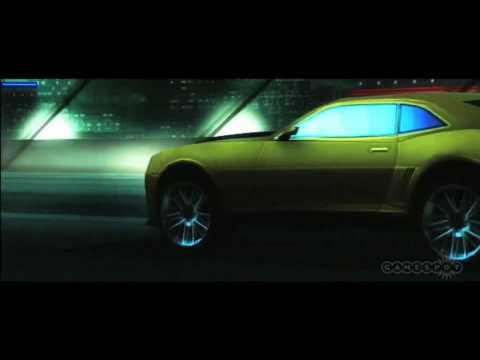 Transformers 2: Revenge Of The Fallen - Decepticons