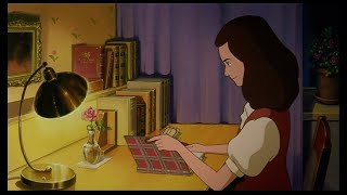 ANNE FRANK'S DIARY - An animated feature film