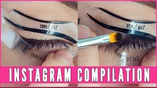 Eye Makeup Instagram Compilation | Beth Bender Beauty