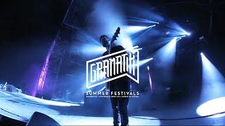 Gramatik | Summer Festivals Recap #1