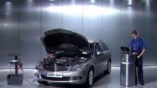Mercedes Benz | Diagnosis Operations