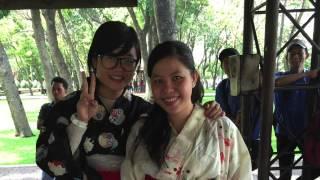 社員研修旅行2015 in ベトナム