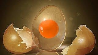Обряды выкатывания Яйцом