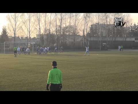 CLJ: Olimpia Elbląg - Stomil Olsztyn 2:0