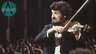 Mozart by Pinchas Zukerman, 1973