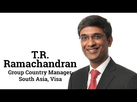 Visa's TR Ramachandran on changing dynamics of digital payments and more