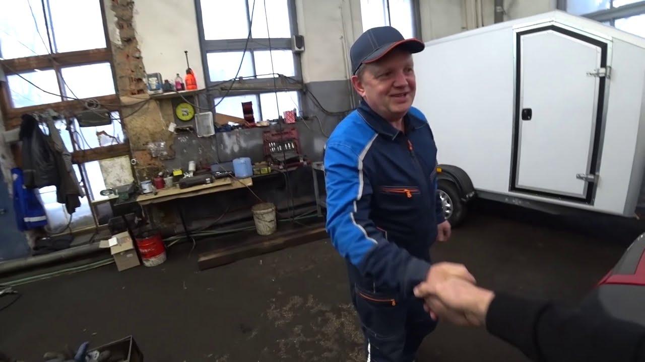 Видео ГОК-сервис