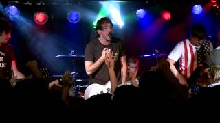All Time Low - Damned If I Do Ya (Damned If I Don't) (Live From The World Triptacular)