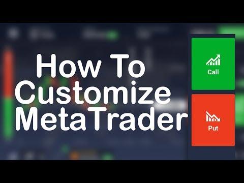 Tecnica nitro del trading on line