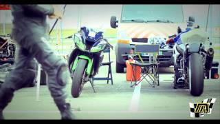Vidéo Le MENRT sur le Circuit de Croix en Ternois le 21 03 2015 HD par MENRT La piste pour tous !