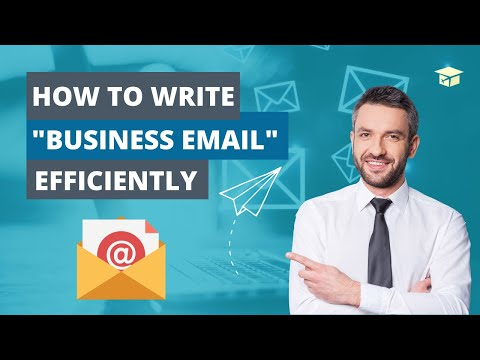 How to Write a Business Email Efficiently   Free Online Course   Scholarships Corner