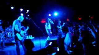 40 Below Summer - Falling Down Live 100210