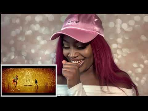 Trey Songz - Chi Chi Feat. Chris Brown [Official Music Video] REACTION - Bosana