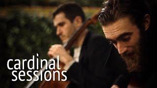 "Video thumbnail of ""Keaton Henson - You - CARDINAL SESSIONS"""