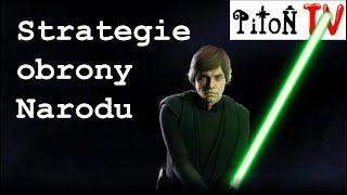 Strategie Obrony Narodu – Piton.TV