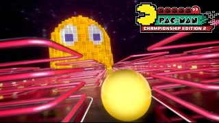 Picture of a game: Pacman