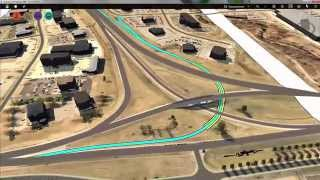 Preliminary Design with Autodesk InfraWorks 360