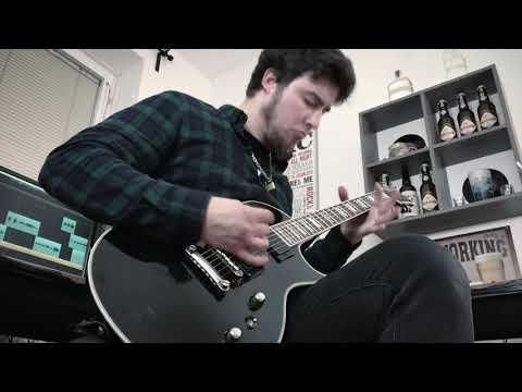 Art of Defiance - Art of Defiance - Between 2 Walls (Guitar playthrough)
