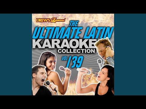 Rumba Mix Raya Real (Karaoke Version)