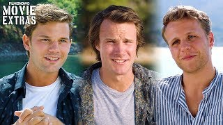 """MAMMA MIA! HERE WE GO AGAIN 