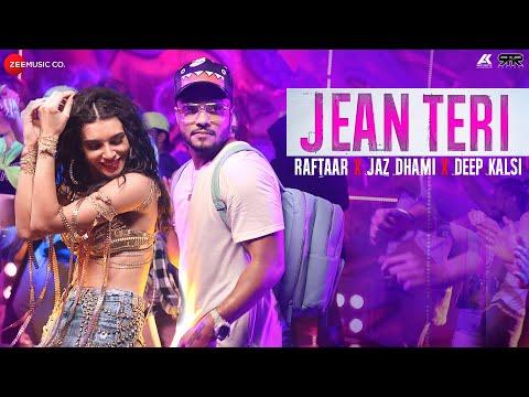 Jean Teri