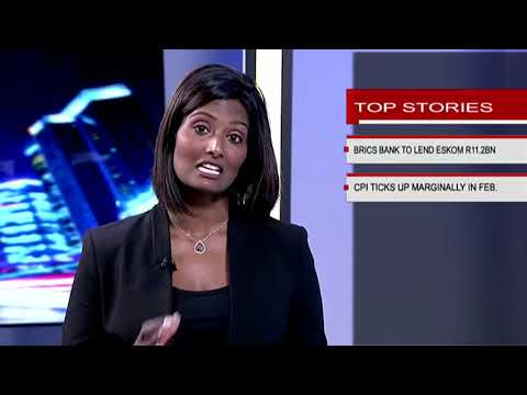 Business News - 20 March 2019