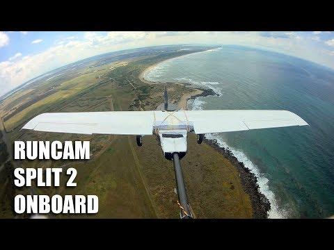 runcam-split-2-onboard