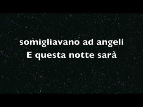 , title : 'Meravigliosa Emma Marrone+testo'