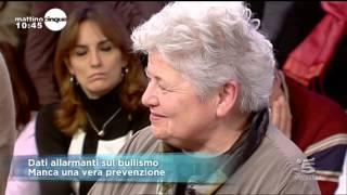 29.01.2013 – MATTINO CINQUE