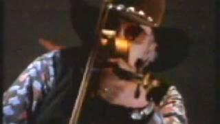 Charlie Daniels- Johnny Cash- Marty Stuart- Travis Tritt - The Devil Comes Back to Georgia