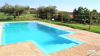 Video del alojamiento La Nava de Pelajigo