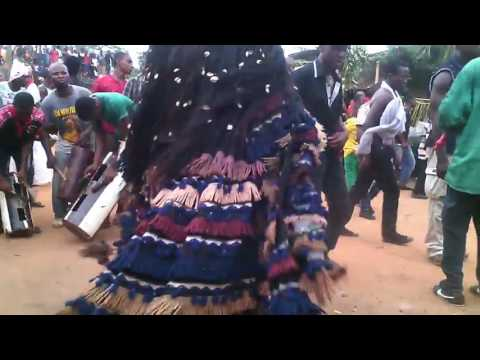 Super Igbo Cultural Masquerade Dance Parade - Selected (Volume 1)
