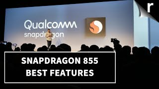 Qualcomm Snapdragon 855 Official!   Best Features