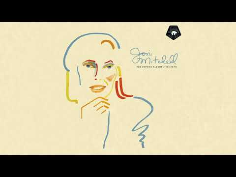 Joni Mitchell - A Case Of You (2021 Remaster) [Official Audio] online metal music video by JONI MITCHELL