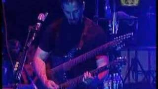 Dream Theater-Solitary Shell (Bucharest 2002)