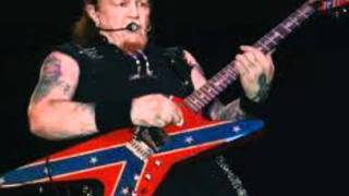 "David Allan Coe ""Son Of The South"""