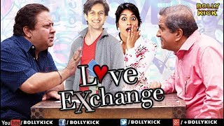 Love Exchange Full Movie | Hindi Movies 2017 Full Movie | Jyoti Sharma