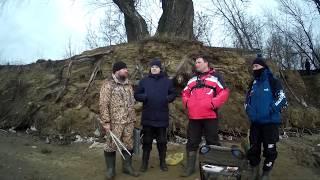 Отчеты о рыбалке на москве реке в чулково