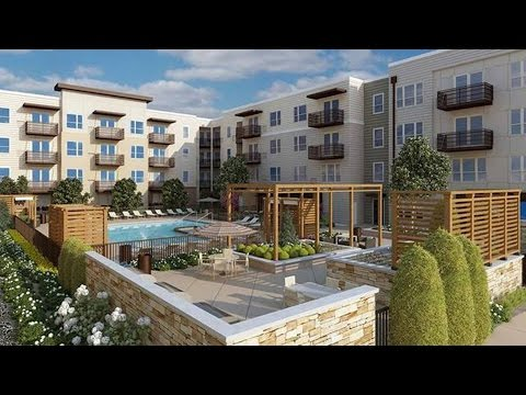 Suburban convenience, urban amenities at Tapestry Glenview apartments
