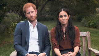 Meghan Markle Says It's Important to Vote in 2020 Election