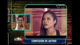La Confesión De Astrid Sobre Su Relación Con Marco