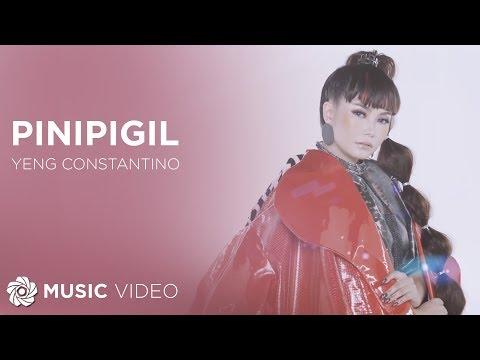 Yeng Constantino - Pinipigil  (Official Music Video)
