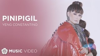 Yeng Constantino - Pinipigil  (Official Music Video)