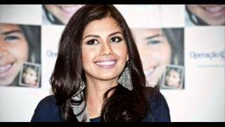 Miss Universe 2011 - most beautiful smiles