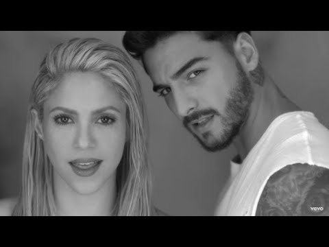 Shakira ft  Maluma -  Trap (traducere română)