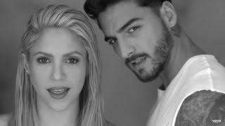 Shakira Ft  Maluma    Trap (traducere Română)